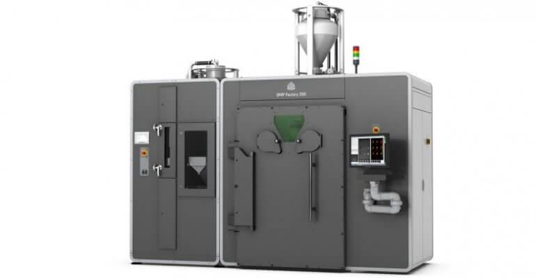 DMP Factory 350 von 3D Systems