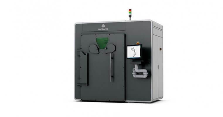 Der DMP Flex 350 von 3D Systems