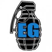 Logo Electric Grenade