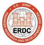 Logo des ERDC