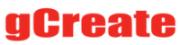 Logo gCreate