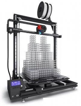 3D-Drucker gMax2 von gCreate