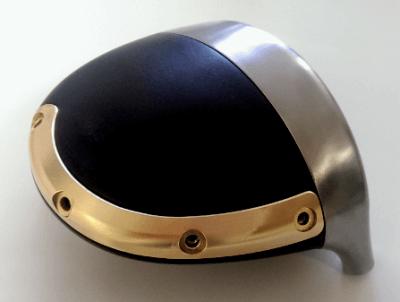 KD-1: fortschrittlicher 3D-gedruckter Golfschläger