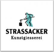 Logo Kunstgiesserei Strassacker