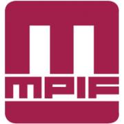 Logo MPIF