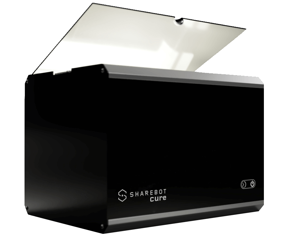 Sharebot BIG 3D-Drucker