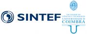 SINTEF und FCTUC Logo