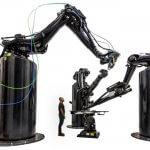 Metall-3D-Drucker Stargate von Relativity Space
