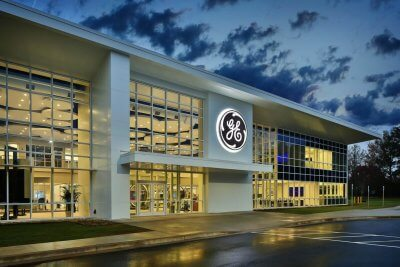 GE Additive Manufacturing Lab