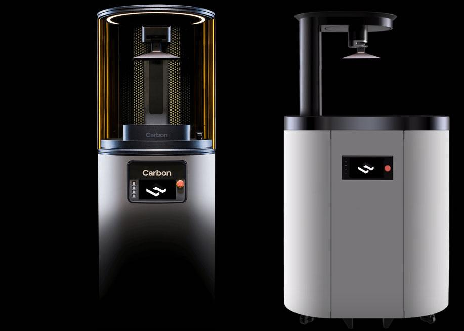 Bild beider Geräte