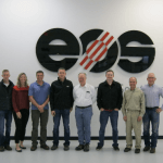 Mitarbeiter von EOS und Vulcan Labs