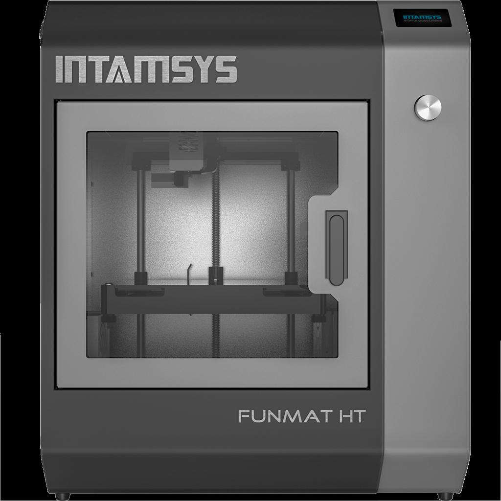 FUNMAT HT 3D-Drucker