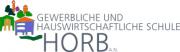 Logo Gewerbliche Schule Horb