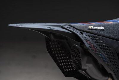 Ausschnitt Kawasaki 3D Core
