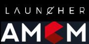 Logo Launcher und AMCM