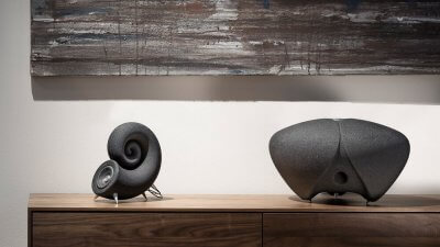 Ionic Sound System von DEEPTIME Limited