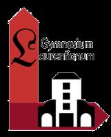 Logo des Gymnasiums Laurentianum