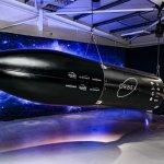 Orbex Prime Rakete