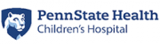 Logo Penn State Children Hospital