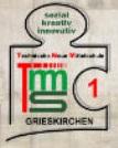 Logo der Technischen Neuen Mittelschule 1
