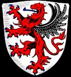 Wappen Gießen