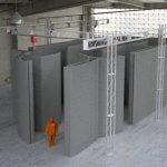 3D-Drucker von COBOD beim 3D-Druck