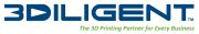 Logo 3Diligent