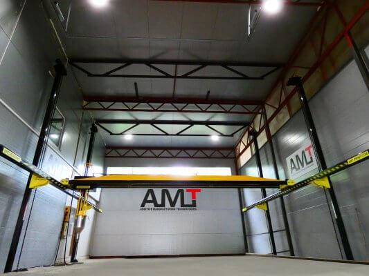 AMT-SPECAVIA 3D-Drucker S-6044 (EU)