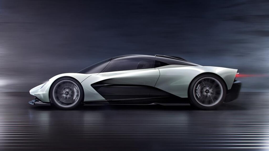 Aston Martin AM-RB-003