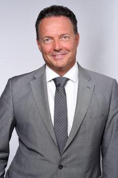 Dr. Steffen Beyer von der Ariane Group