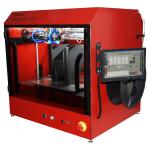 Der Plastjet 2C-333 3D-Drucker von Fabru