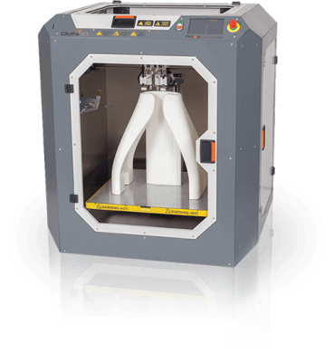 Factory 2.0 3D-Drucker von Omni3D