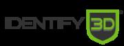 Logo Identify3D
