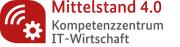 Mittelstand 4.0 Kompetenzzentrum Augsburg Logo