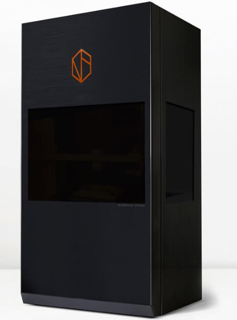 The Workshop System von Nanofabrica