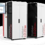 ProMaker LD20 Dental 3D-Drucker von Prodways