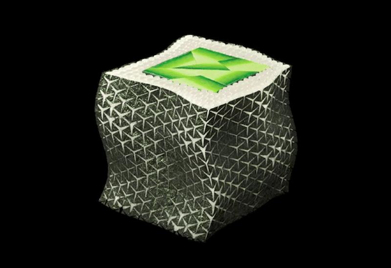 Sushi aus dem 3D-Drucker