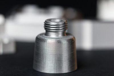 3D-gedrucktes H13 Tool von Markforged