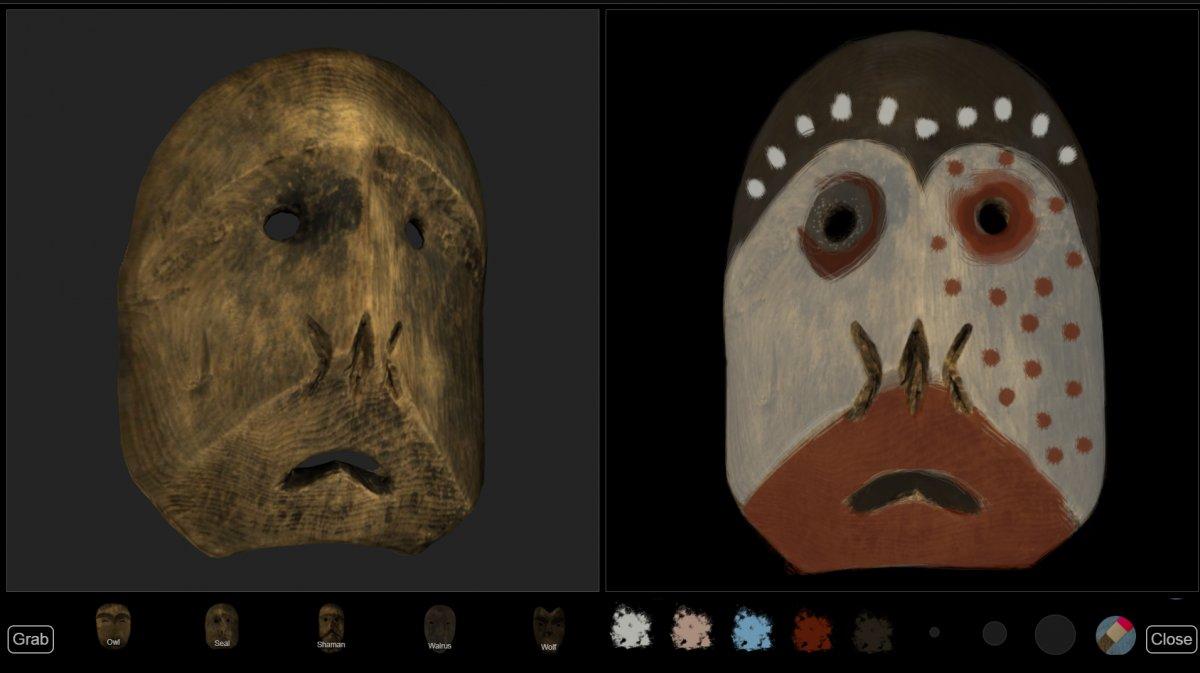 Forscher der Dundee University digitalisieren Geschichtliches mit Hilfe von 3D-Scannern
