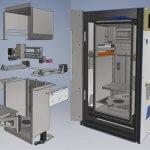 Bauteile HT-3D-Drucker von igus