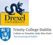 Logo Drexel University und Trinity College