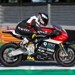 Superbike von Electric Superbike Twente