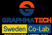 Logo Graphmatech und Sweden Co-Lab
