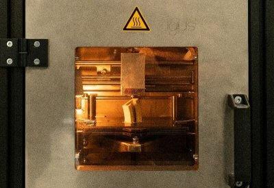 HT-3D-Drucker von igus