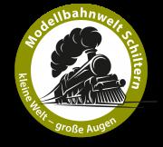 Modellbahnwelt Schiltern Logo