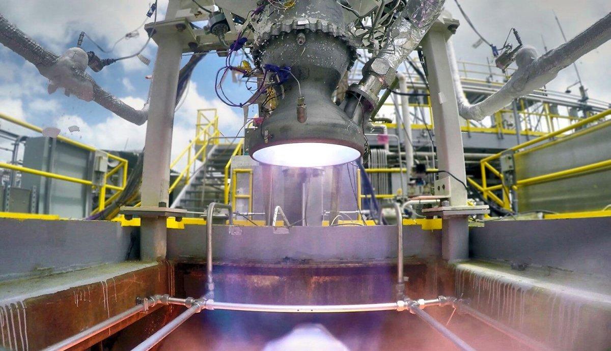 Der US-Hersteller für 3D-gedruckte Raketen Relativity unterzeichnet einen Vertrag mit Telesat über den Start von LEO-Satelliten