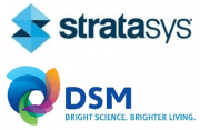 Stratasys DMS Logo
