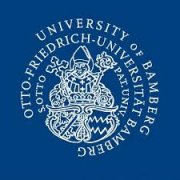 Universität Bamberg Logo