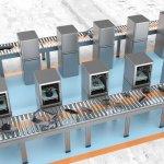 3D-Drucker in der Serienfertigung