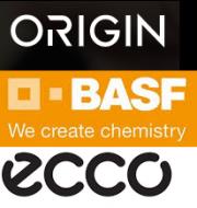 BASF, Origin, ecco Logo